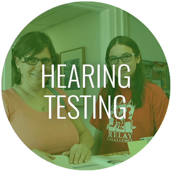 hearing testing boston concord